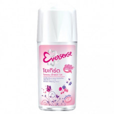 Тайский дезодорант Отбеливающий Eversense Yoghurt 45 мл