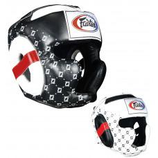 Шлем для тайского бокса Fairtex HG10