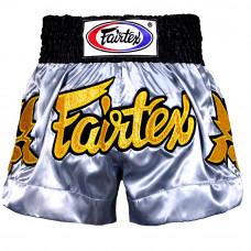 Шорты для тайского бокса Fairtex BS0632