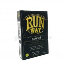 Тайские таблетки мужские для потенции Runway 7 капсул