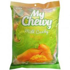 Тайские конфеты жевательные с Mанго My Chewy 360 гр