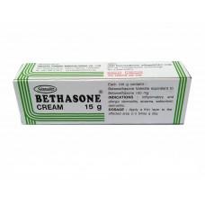 Тайский крем лечебный от псориаза и дерматита Bethasone 5 гр