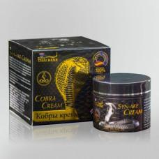 Тайский крем для лица Кобра Cobra cream 100 мл