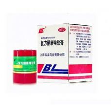 Китайская мазь от грибка BL 7 гр