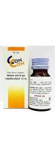 Тайский препарат от папиллом и бородавок Con Con 15мл