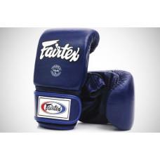 Снарядные перчатки для тайского бокса Fairtex TG03 1 пара