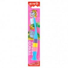 Детская зубная щетка для детей 6-12 лет Tesco