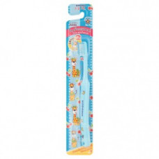 Детская зубная щетка для возраста 3-6 лет Kodomo 1 шт