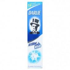 Зубная паста Дарли Сияние отбеливающая Darlie All Shiny White 160 гр
