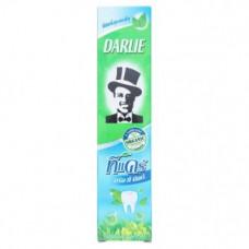 Зубная паста Дарли Зеленый чай и Мята Darlie Tea Care 160 гр