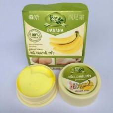 Тайский крем для ног банановый Bio Way Banana 30 гр