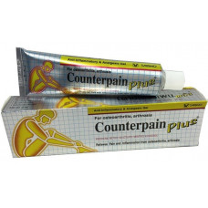 Counterpain plus мазь 25 гр (Каунтерпэйн плюс)