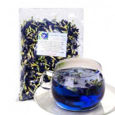 Синий чай - 50 грамм