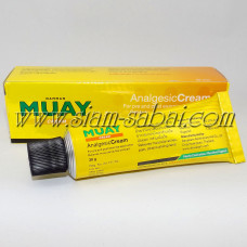 Мазь Namman Muay анальгетик для спортсменов 30 гр