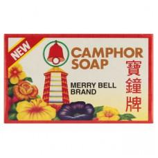 Камфорное мыло от псориаза Merry Bell Camphor Soap 50 гр