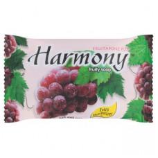 Тайское фруктовое мыло Виноград Harmony 75 гр