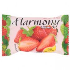 Тайское фруктовое мыло Клубника Harmony 75 гр