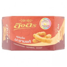 Натуральное мыло Тамаринд Ing-Orn 85 гр