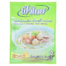 Тайская приправа к супу Сукияки Fa Thai 80 гр