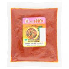 Красный Карри Микс - готовая паста Нам Jai 100 гр