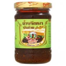 Нам Прик Пао - пряная паста для супа Том Ям Pantai 227 гр
