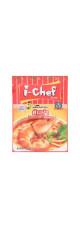 Тайский суп Том Ям готовая сухая приправа I-Chef Tom Yum Sauce 50 гр