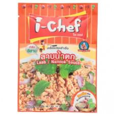 Тайская приправа для салата с мясом Намток I-Chef 50 гр
