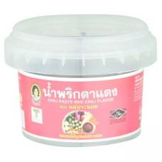 Тайская паста со вкусом красного чили Mae Pranom Brand 90 гр
