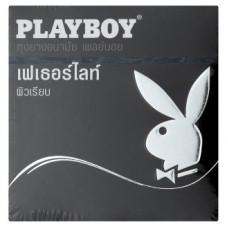 Презервативы Тонкие Playboy 3 шт