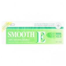 Крем для лица увлажняющий Smooth 10 гр