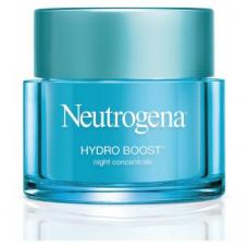 Тайский гель для лица ночной Neutrogena 50 гр