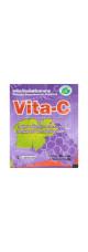 Тайские витамины со вкусом винограда Asnature Vita-C