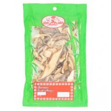Шиитаке грибы сушеные ломтики Kaewta 45 гр