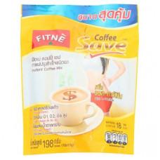 Кофе для похудения с L-Карнитином Fitne 18 пак