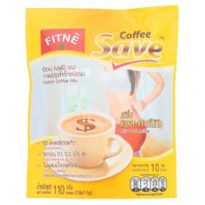 Кофе для снижения веса Экономичный Fitne 10 пак