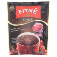 Кофе для похудения Премиум класса с яблоком Fitne 10 пак