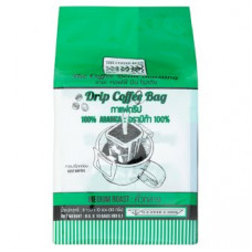 Кофе молотый Арабика в фильтр-пакете The Coffee Bean 10 шт по 8 гр