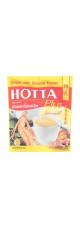 Растворимый чай Hotta из имбиря и женьшеня 10 пак