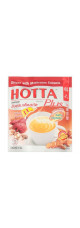 Лечебный чай Hotta с грибами Шиитаки и Рейши 10 пак
