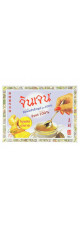 Имбирный чай Gingen 100% Instant Ginger 14 шт по 5 гр