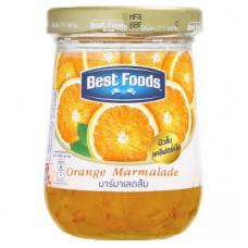 Апельсиновый джем Best Foods 170 гр