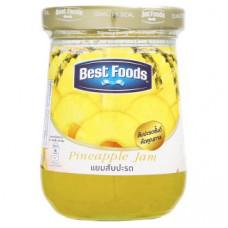 Ананасовый джем Best Foods 170 гр