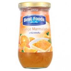 Апельсиновый джем Best Foods 400 гр