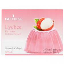 Десерт желе Личи Imperial Lychee 100 гр