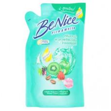 Гель для душа Тропик с фруктовыми кислотами против целлюлита Be Nice 200 мл