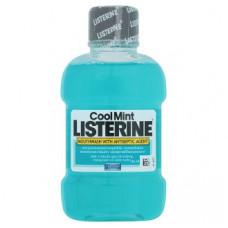 Ополаскиватель для рта Мятный Listerine 80 мл