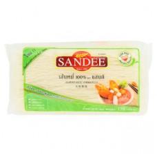 Рисовая лапша Sandee 170 гр
