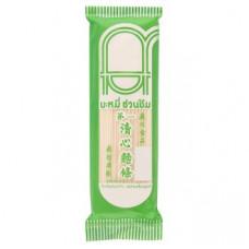 Широкая плоская рисовая лапша Тайланд  Chuan Chim 220 гр