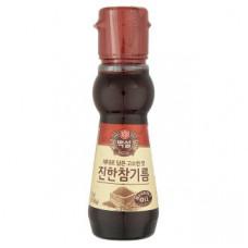 Кунжутное масло CJ Sesame Oil 110 мл