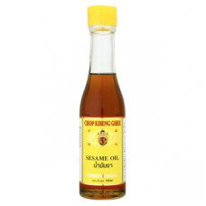 Кунжутное масло Chop Kheng Ghee Sesame Oil 150 мл